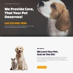 Free WordPress Website